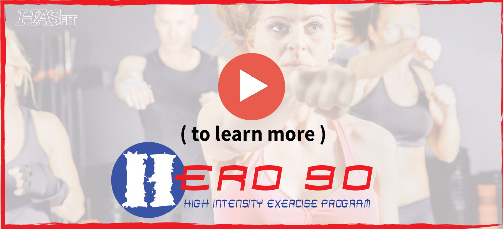 high intensity program