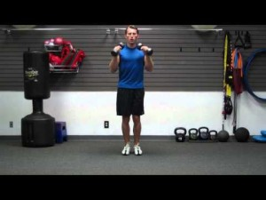 10 Minute Arm Workout At Home - Arm Exercises for Biceps ...
