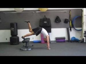 Warrior Exercise Program