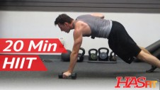 hiit-workout-for-fat-loss