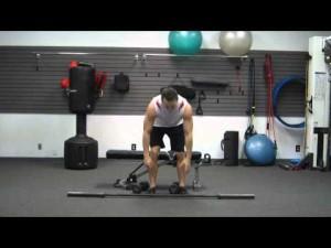Muscle Building Upper Body Workout - Drop Set Superset ...