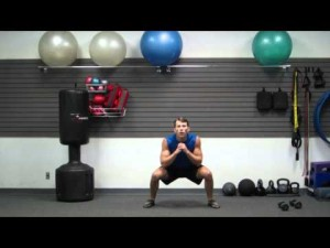 10 Minute Leg Workout at Home - Best Legs Exercises at ...