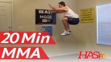 mma-training-workout