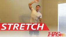 static-stretching