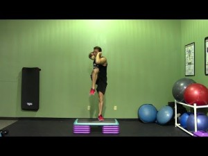 Fat Melting Weight Loss Workout in the Gym - HASfit ...