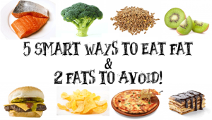 5-Smart-Ways-to-Eat-Fat-&-2-to-Avoid