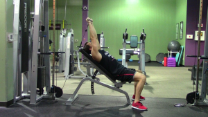 Arm Building Workout i...