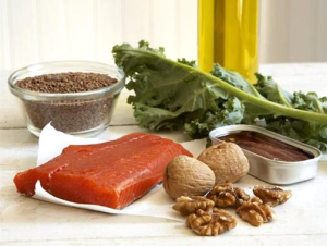 Best polyunsaturated fat foods
