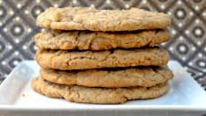 almond-butter-cookies