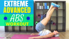 extreme ab workouts