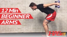 beginner-arm-workout-for-women-men-with-weights-at-home-easy