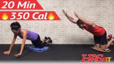 home-workout-without-equipment-hiit-cardio-high-intensity-interval-training-no-fat-loss