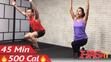 cardio-hiit-workout-for-people-who-get-bored-easily-no-equipment-hiit-workout-for-fat-loss-at-home-men-women