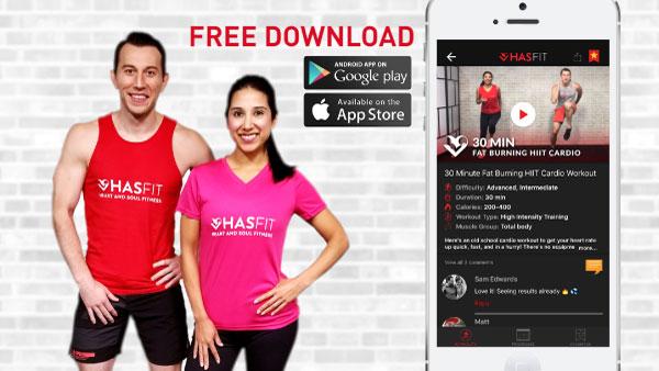 hasfit-app