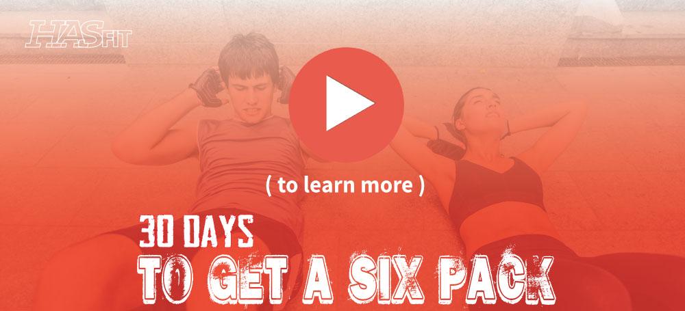six pack program