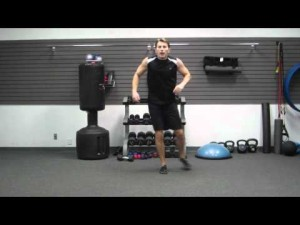 10 minute trainer workouts to lose belly fat fast part 2
