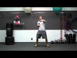 30 minute low impact workout  easy exercises at home