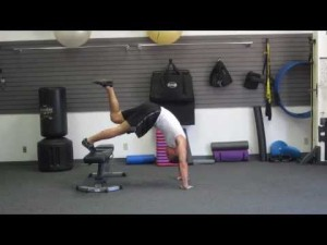 bodyweight strength training without weights  body weight