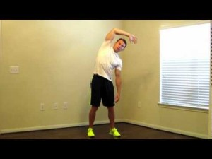 how to stretch routine  improve flexibility exercises