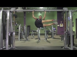 pulverizing advanced ab workout in the gym  hasfit hard