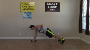 Back and Biceps Archives - HASfit - Free Full Length Workout