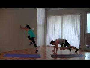 25 min insane body weight workout  hasfit workouts