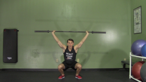 leg workout for power  strength in the gym  hasfit legs