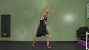 standing abs exercises in the gym  hasfit standing ab