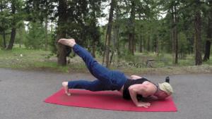 30 min power yoga for athletes w/ sean vigue  hasfit