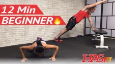 easy beginner archives  hasfit  hasfit