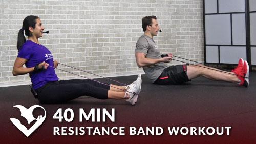 20 Min Lower Body Workout - Legs Workout Routine - Lower ...