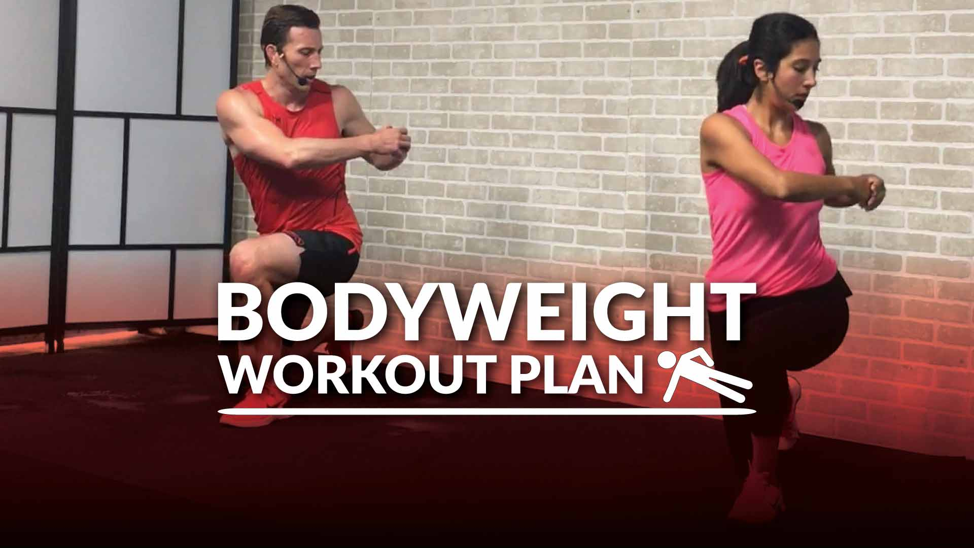 Bodyweight Workout Plan
