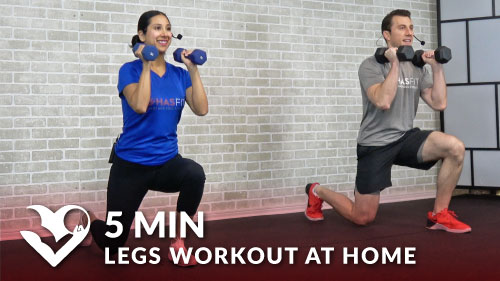 Weight Training for Strength Archives - HASfit - Free Full